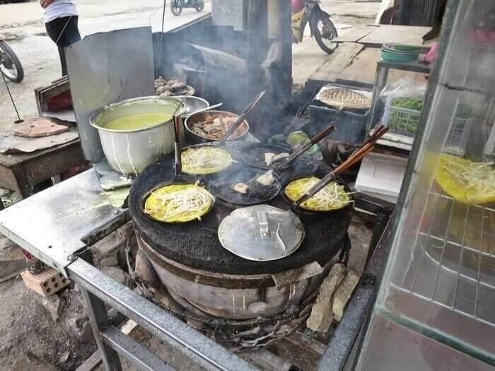 vietnámi ételek