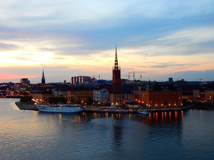stockholmi látnivalók